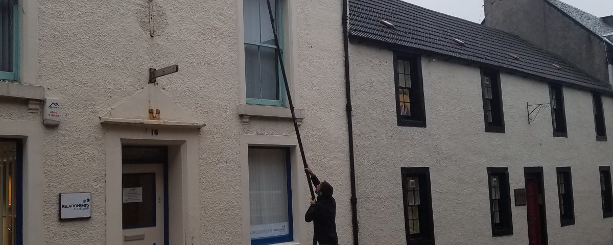 Proffesional Gutter Clearing